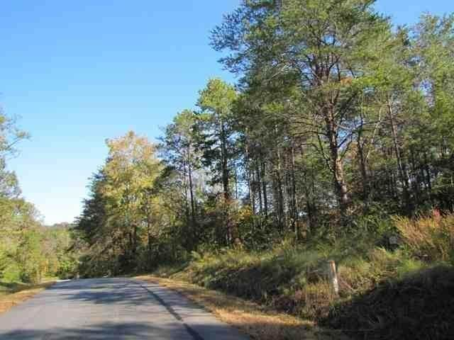 Lot 10 Valley Farm Road, Seneca, SC 29678 (MLS #20155773) :: The Powell Group