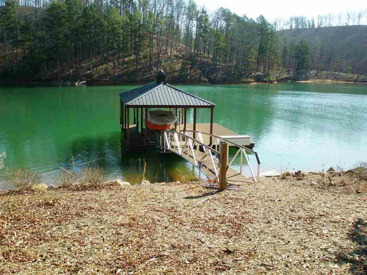 146 Bright Water Trail, Six Mile, SC 29682 (MLS #20162128) :: Les Walden Real Estate