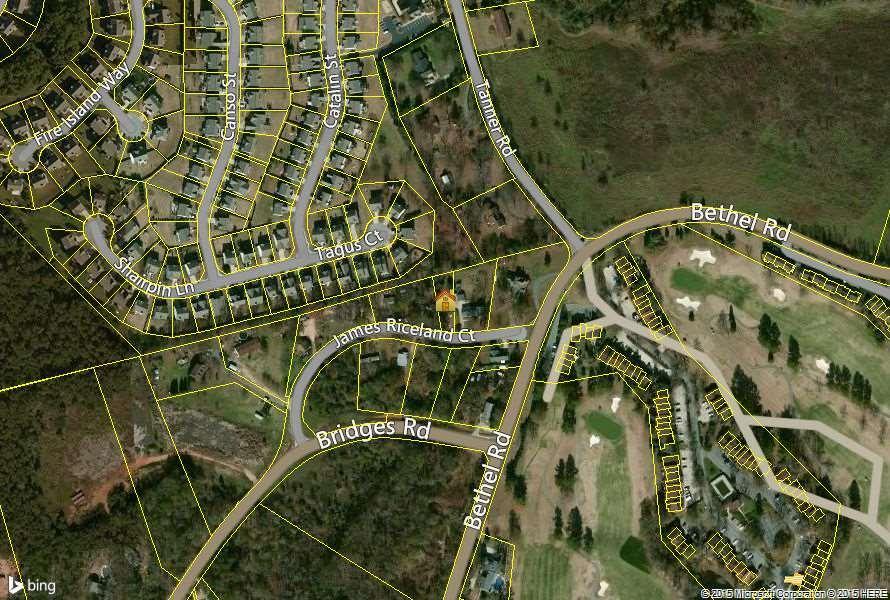 00 James Riceland Court, Simpsonville, SC 29681 (MLS #20166038) :: Les Walden Real Estate