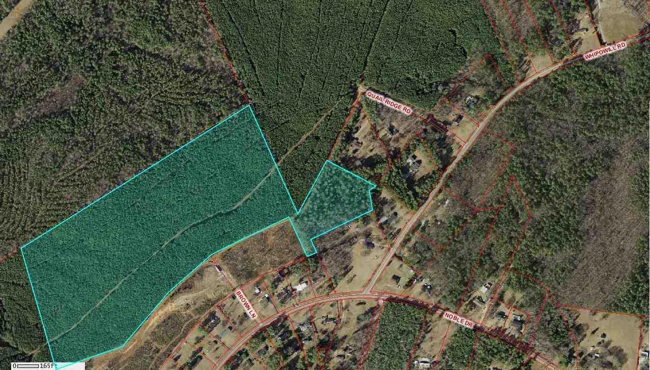 000 Quail Ridge Rd, Abbeville, SC 29620 (MLS #20169606) :: Les Walden Real Estate