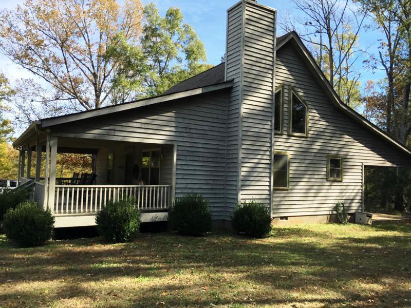 00 Seneca Street Ext, Calhoun Falls, SC 29628 (MLS #20170884) :: Les Walden Real Estate