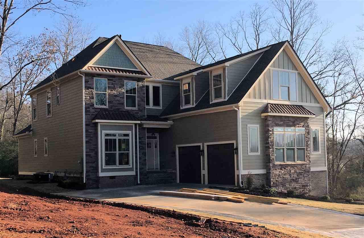606 W Winding Slope Dr, Piedmont, SC 29673 (MLS #20177268) :: Les Walden Real Estate