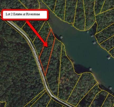 Lot 2 Estates At Riverstone, Salem, SC 29676 (MLS #20177745) :: Renade Helton