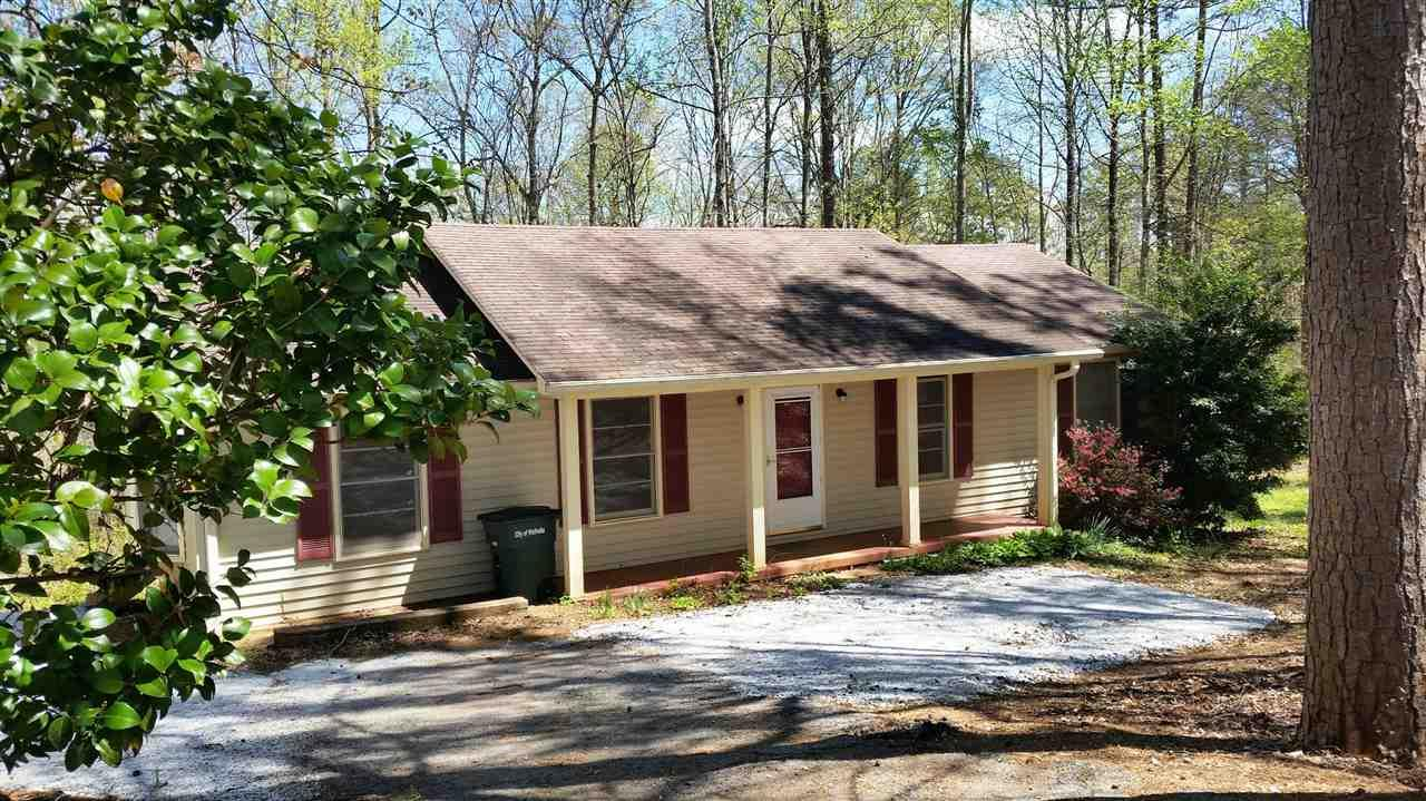 858 Robinhood Drive, Walhalla, SC 29691 (MLS #20178197) :: Les Walden Real Estate