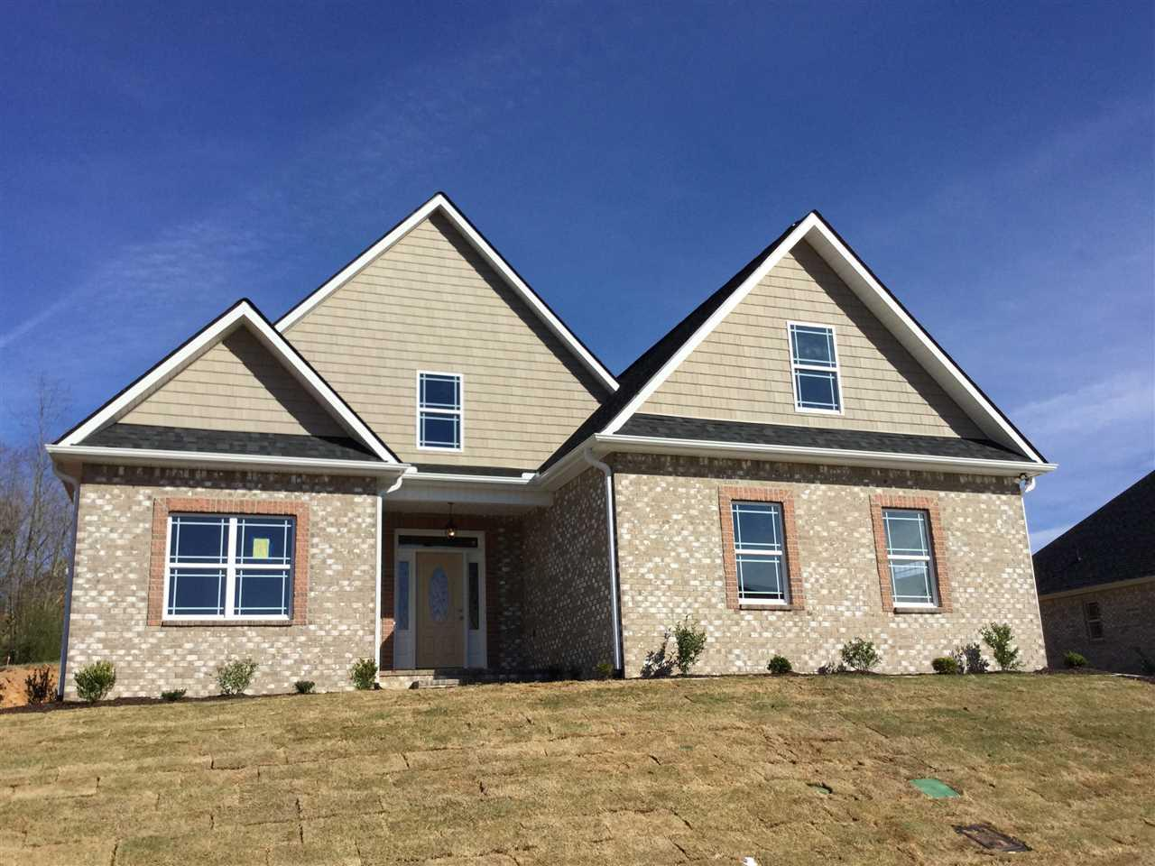 1020 Tuscany Drive, Anderson, SC 29621 (MLS #20181835) :: Les Walden Real Estate