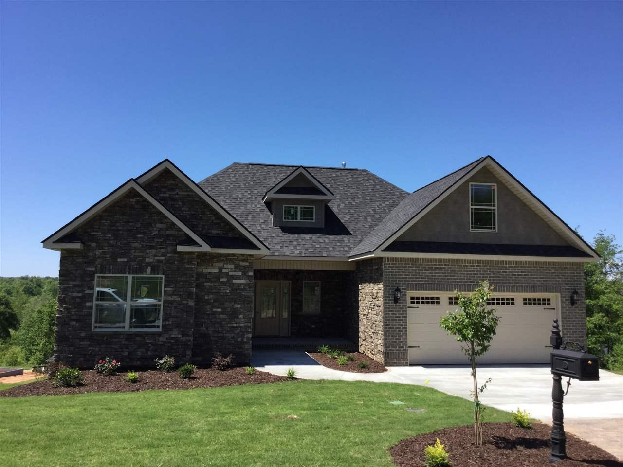 1035 Tuscany Drive, Anderson, SC 29621 (MLS #20182314) :: Les Walden Real Estate