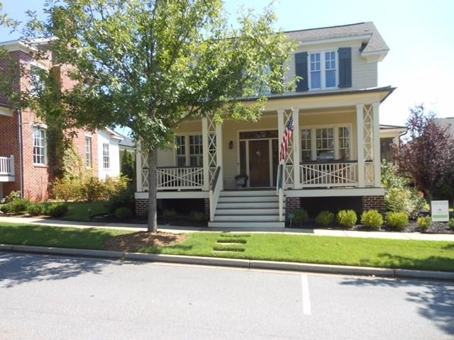 512 Thomas Green Blvd, Clemson, SC 29631 (MLS #20191170) :: Tri-County Properties