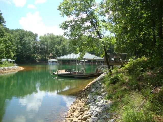 Lot 221 Waterford Pointe, Seneca, SC 29672 (MLS #20191763) :: Tri-County Properties