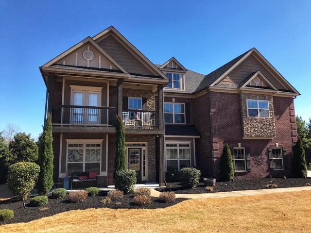 7 Knob Creek Court, Easley, SC 29642 (MLS #20194636) :: Tri-County Properties