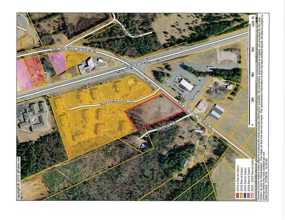 13000 S. Radio Station Rd./2.5 Acres Road - Photo 1
