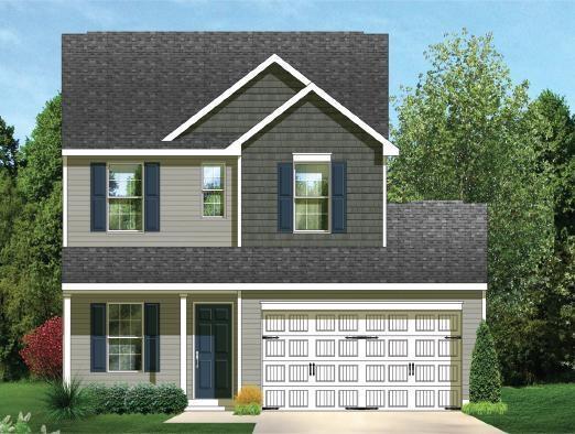 117 Sweet Farm Road, Anderson, SC 29621 (MLS #20195209) :: Les Walden Real Estate