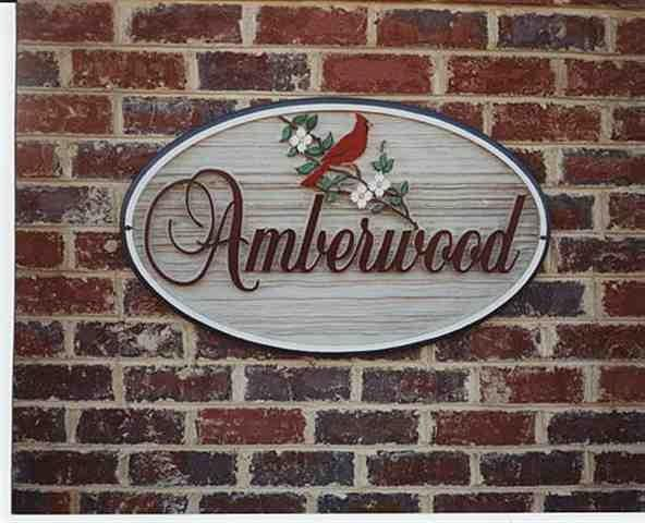Lot 46 Amberwood Drive, Anderson, SC 29621 (MLS #20195534) :: The Powell Group of Keller Williams