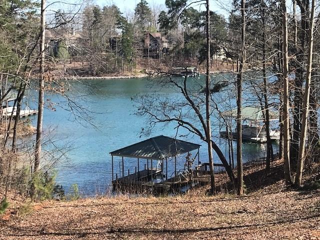 Lot 174 Waterford Pointe, Seneca, SC 29672 (MLS #20200725) :: The Powell Group of Keller Williams