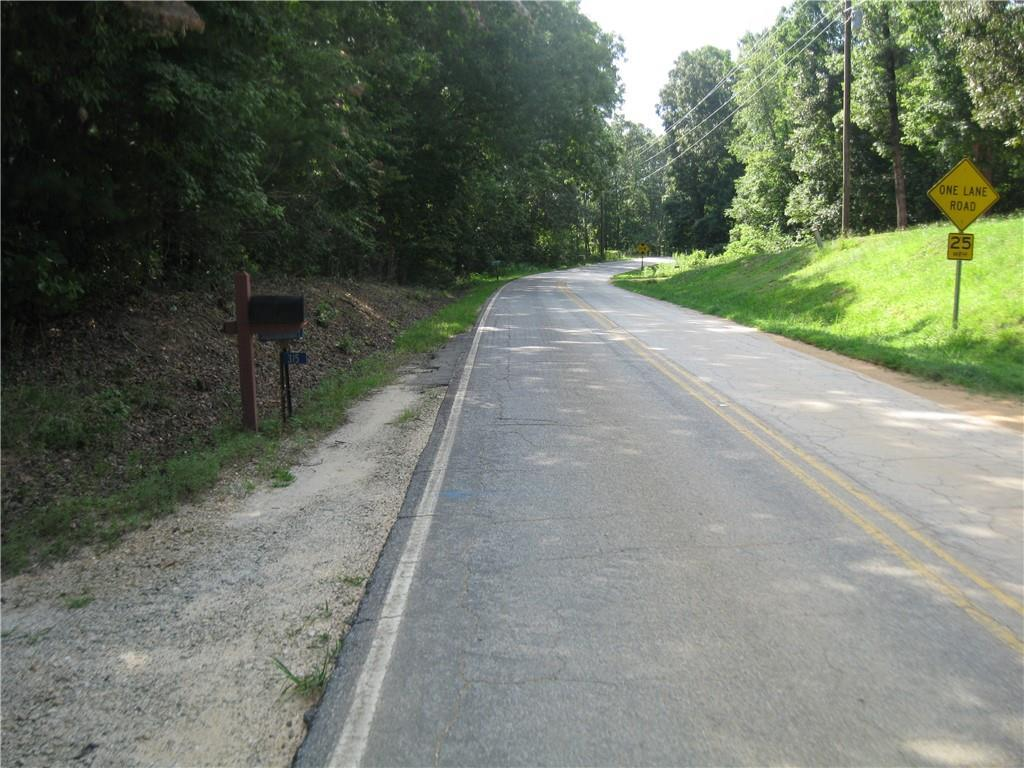 00 Cleveland Pike Road - Photo 1