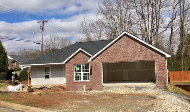 101 Abigail Lane, Anderson, SC 29621 (MLS #20208517) :: The Powell Group