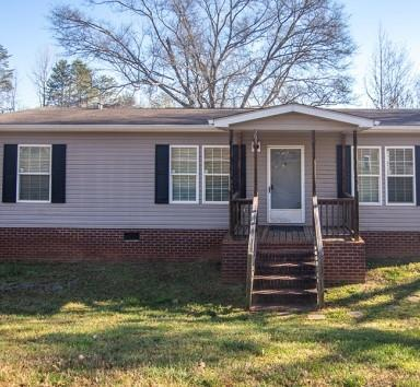 305 Beaver Pond Drive, Piedmont, SC 29673 (MLS #20214624) :: Les Walden Real Estate
