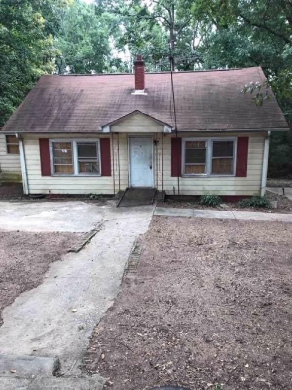 140 Curtis Circle, Clemson, SC 29631 (MLS #20215251) :: Tri-County Properties at KW Lake Region