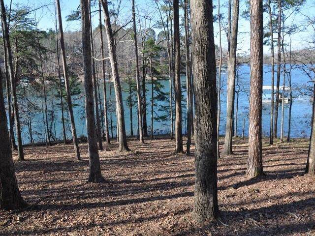 0 Sue Craig Road, Six Mile, SC 29682 (MLS #20217975) :: Tri-County Properties at KW Lake Region