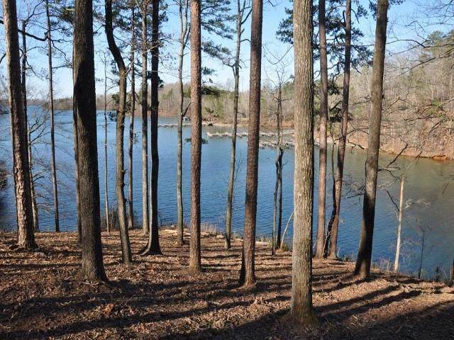 0 Sue Craig Road, Six Mile, SC 29682 (MLS #20218071) :: Tri-County Properties at KW Lake Region