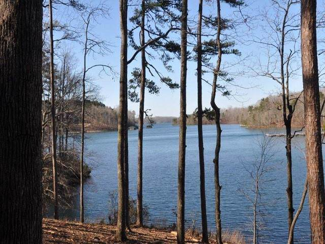 0 Sue Craig Road, Six Mile, SC 29682 (MLS #20218072) :: Tri-County Properties at KW Lake Region