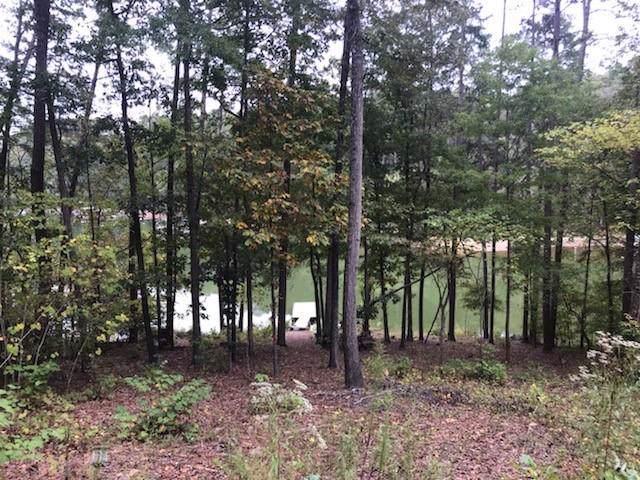238 Waters Edge Court, Martin, GA 30557 (MLS #20220658) :: Tri-County Properties at KW Lake Region