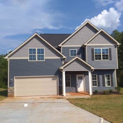 5 Cringle Lane, Anderson, SC 29625 (MLS #20220734) :: Tri-County Properties at KW Lake Region