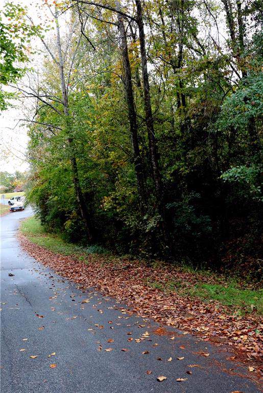 Lot 50 Melody Trail, Anderson, SC 29621 (MLS #20222975) :: Tri-County Properties at KW Lake Region