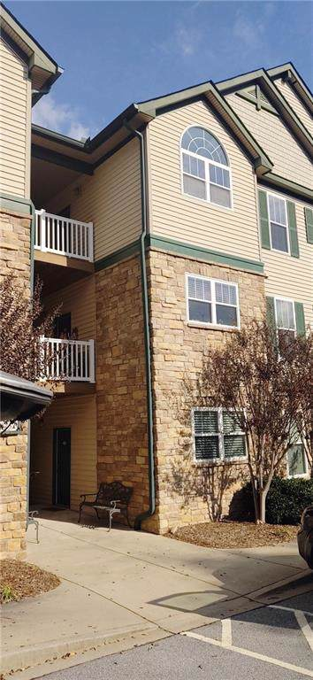 232 Kings Pointe Drive, Seneca, SC 29678 (MLS #20223198) :: Tri-County Properties at KW Lake Region