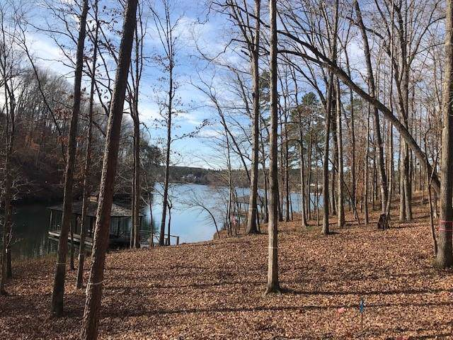 423 Pileated Woodpecker Lane, Sunset, SC 29685 (MLS #20223368) :: The Powell Group