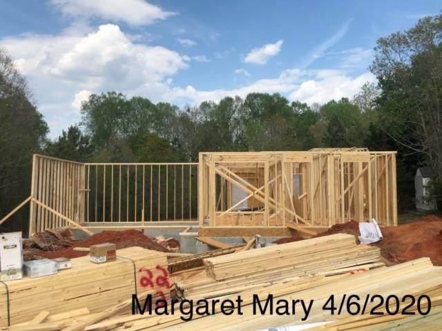 102 Margaret Mary Lane, Pendleton, SC 29670 (MLS #20223534) :: Les Walden Real Estate