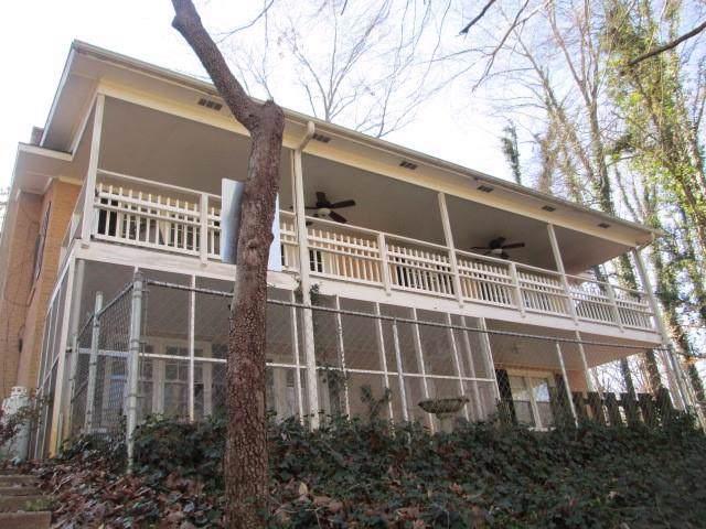 113 Blake Drive, Townville, SC 29689 (MLS #20223993) :: Les Walden Real Estate