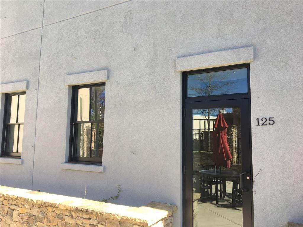 125 Whitner Street - Photo 1