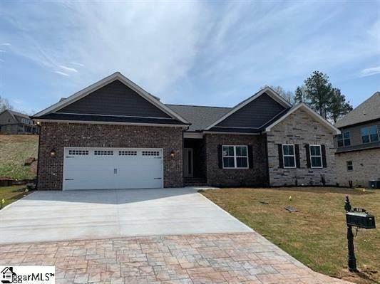130 Siena Drive, Anderson, SC 29621 (MLS #20227026) :: The Powell Group