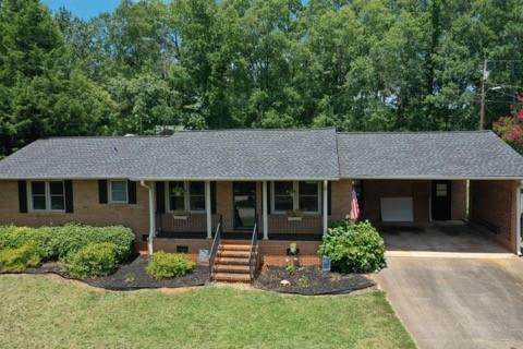 305 Winfield Drive, Anderson, SC 29624 (MLS #20230491) :: The Powell Group