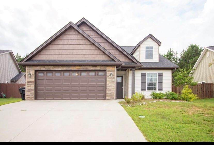 1020 WHIRLAWAY CIR 1020 WHIRLAWAY CIR Circle - Photo 1