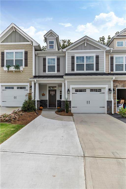 202 Nautique Court, Anderson, SC 29625 (MLS #20232469) :: Tri-County Properties at KW Lake Region