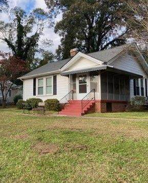 202 North Street, Anderson, SC 29621 (MLS #20232792) :: Les Walden Real Estate