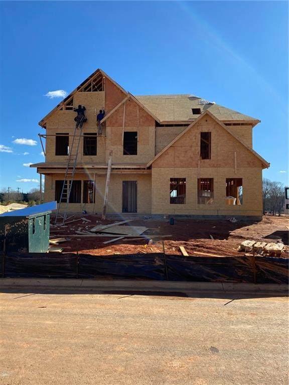 305 Valley Oak Drive, Belton, SC 29627 (#20234612) :: J. Michael Manley Team