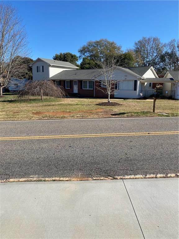 1430 Dunn Road, Anderson, SC 29625 (MLS #20234660) :: Tri-County Properties at KW Lake Region