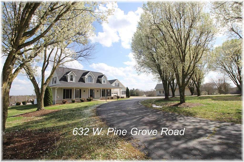 632 Pine Grove Road - Photo 1