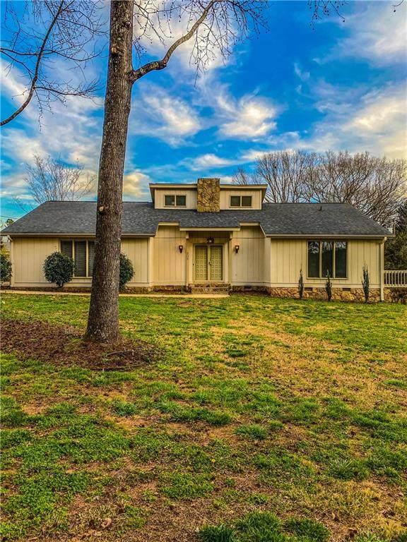 205 Woodoak Drive, Anderson, SC 29621 (#20237372) :: Expert Real Estate Team