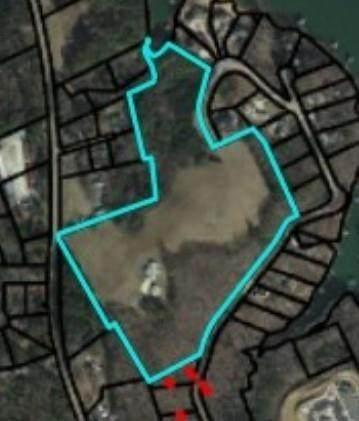 510 Old Salem Road, Seneca, SC 29678 (MLS #20237847) :: Lake Life Realty