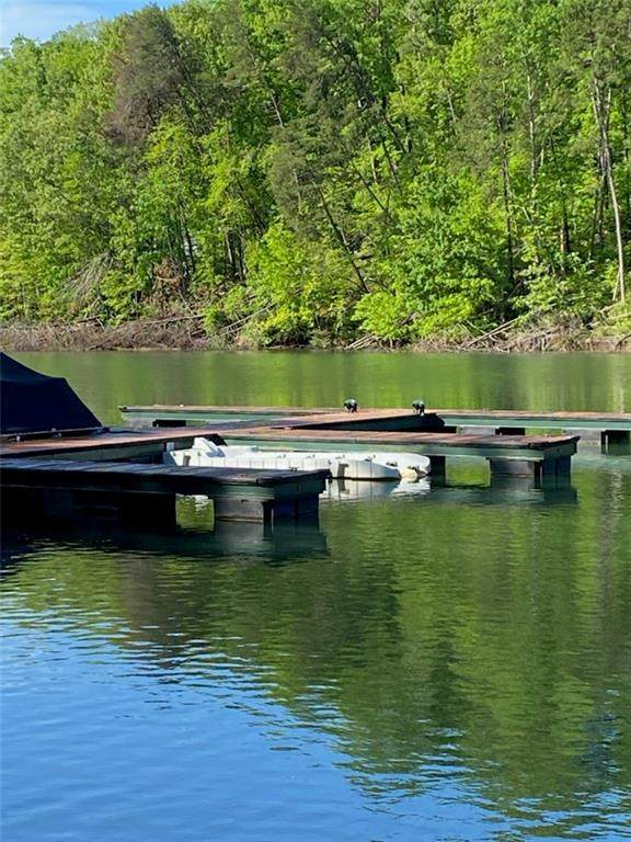 Lot 14 Wildnerness Cove, West Union, SC 29696 (#20239006) :: J. Michael Manley Team