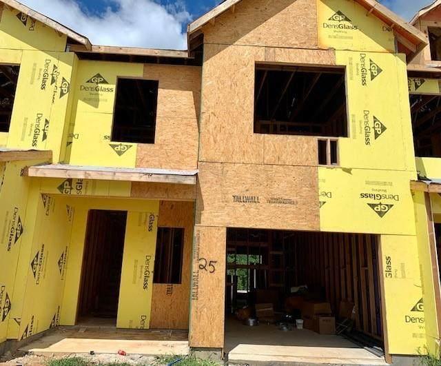 217 Nautique Court, Anderson, SC 29625 (MLS #20240876) :: Les Walden Real Estate