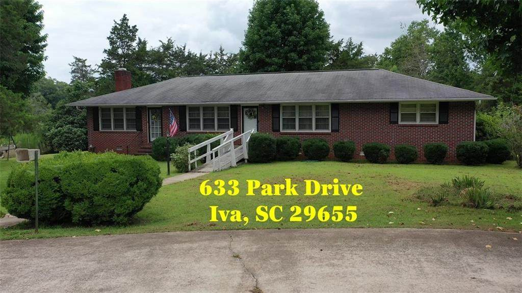 633 Park Drive - Photo 1