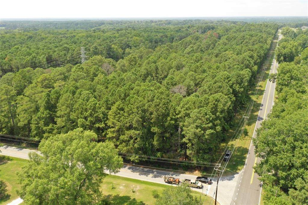 615 Old Abbeville Highway - Photo 1