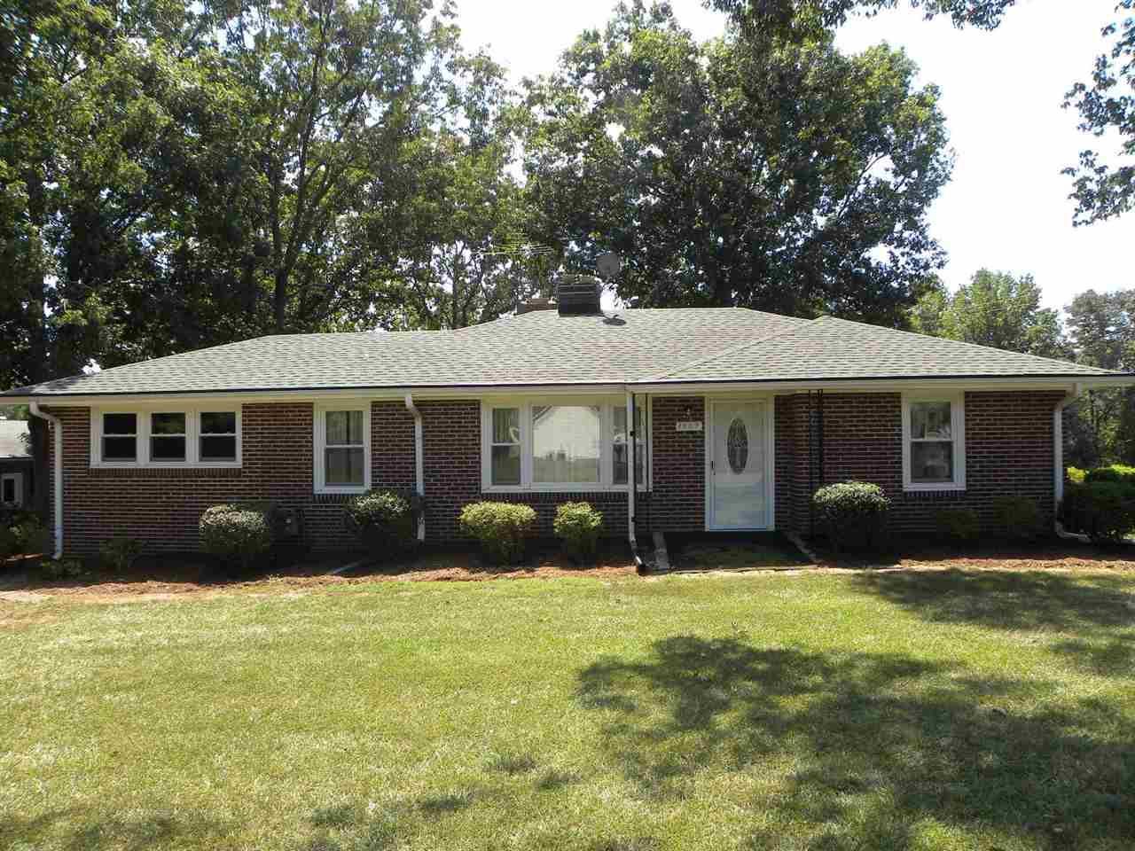 1507 Mcclellan Road, Anderson, SC 29621 (MLS #20162742) :: Les Walden Real Estate