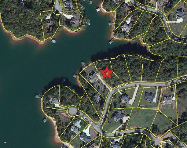 236 Long Bay Drive, West Union, SC 29696 (MLS #20175060) :: Les Walden Real Estate