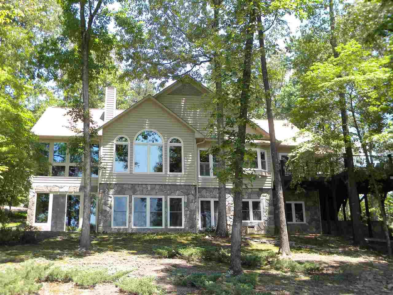 15 Lash Up Lane, Salem, SC 29676 (MLS #20175081) :: Les Walden Real Estate
