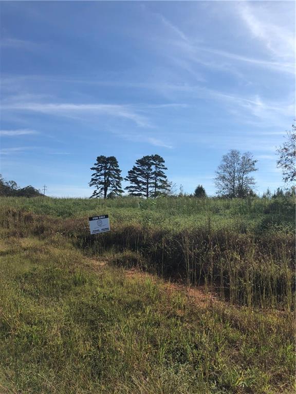 Lot 33 Falcons Lair West Drive, Walhalla, SC 29691 (MLS #20185585) :: Les Walden Real Estate
